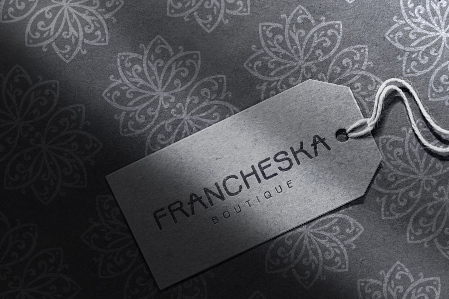 Tag. Francheska boutique