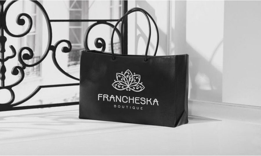 Packet. Francheska boutique